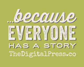 The Digital Press | Digital and Hybrid Scrapbooking Shop