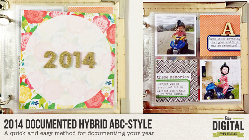 Best Moments of 2014 Documented Hybrid ABC-Style