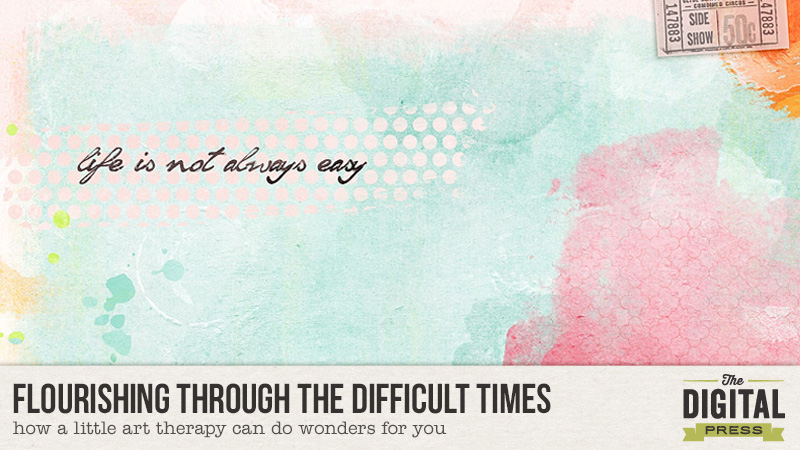 Flourishing through difficult times
