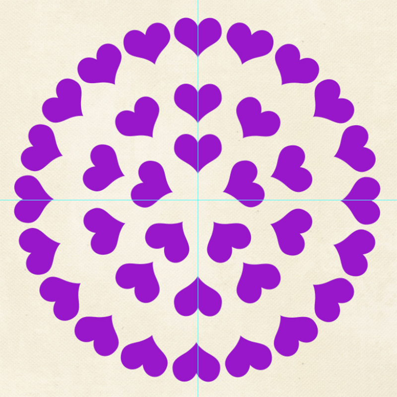 Creating a Heart Halo