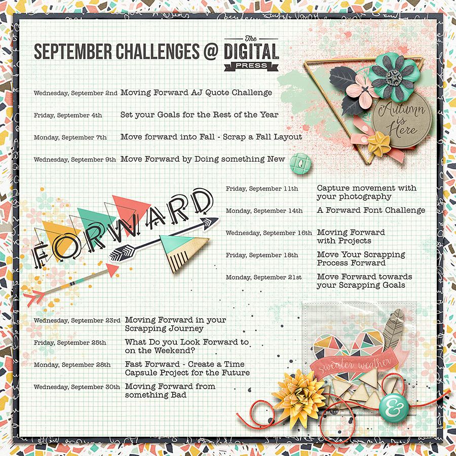 september-challenges
