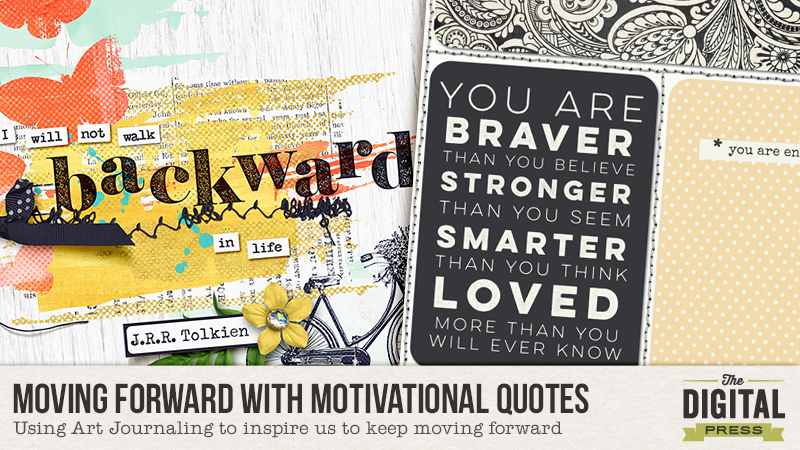 Moving Forward with Motivational Quotes 9-15