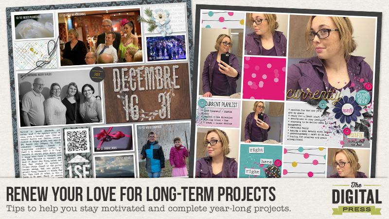 Renew Your Love (and Motivation) for Long-Term Projects