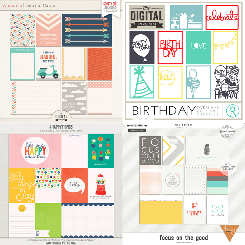 How to Create Cards Using Pocket Cards