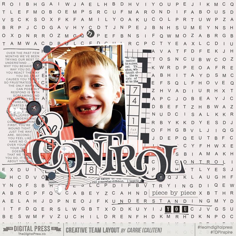 caliten_control