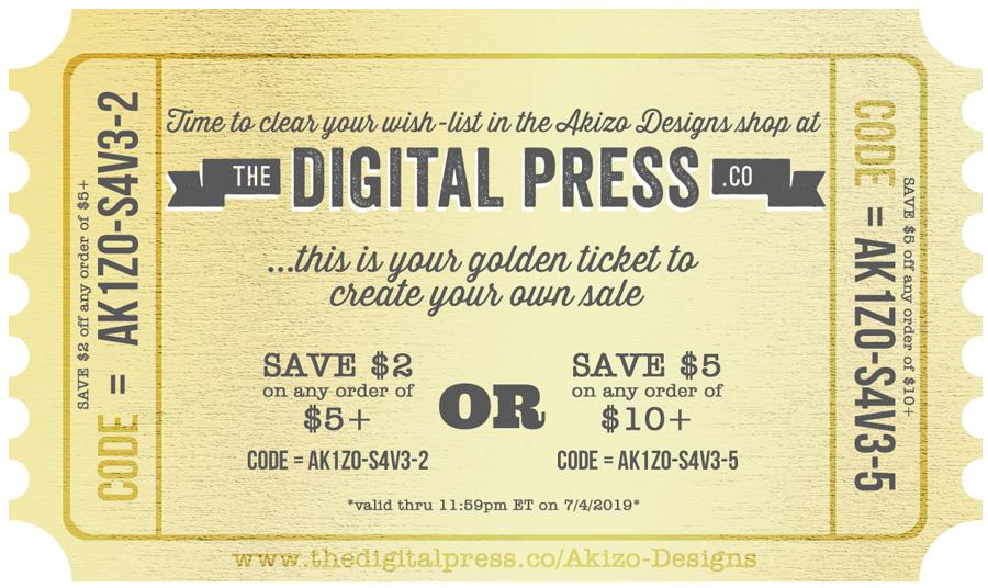 Blog – The Digital Press